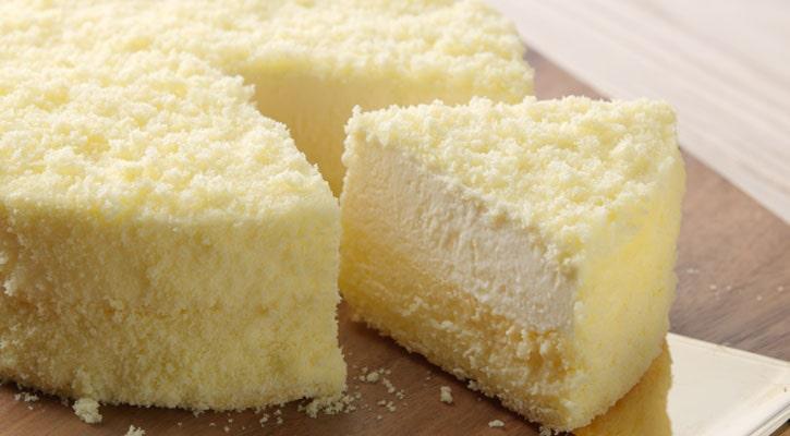お取り寄せに最適!人気のチーズケーキ ルタオ ドゥーブルフロマージュ