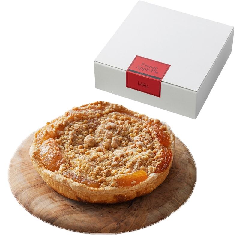 ルタオのアップルパイ