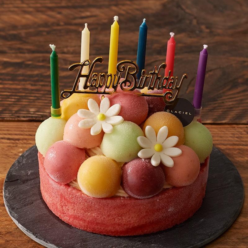 誕生日ケーキ以外のおすすめプレゼント LeTAO バースデーバルーンドフリュイ
